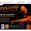 Workshop Richard Schufler