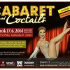 Kabaret and Coctails