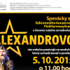 Workshop:Alexandrovci