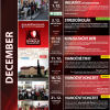 Program predstavení na december 2015