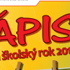 Zápis do ZUŠ 2016/2017