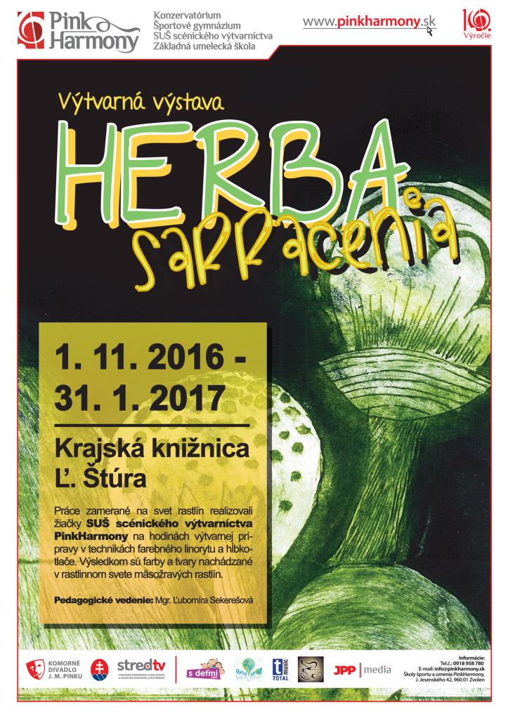 herba-sarracenia
